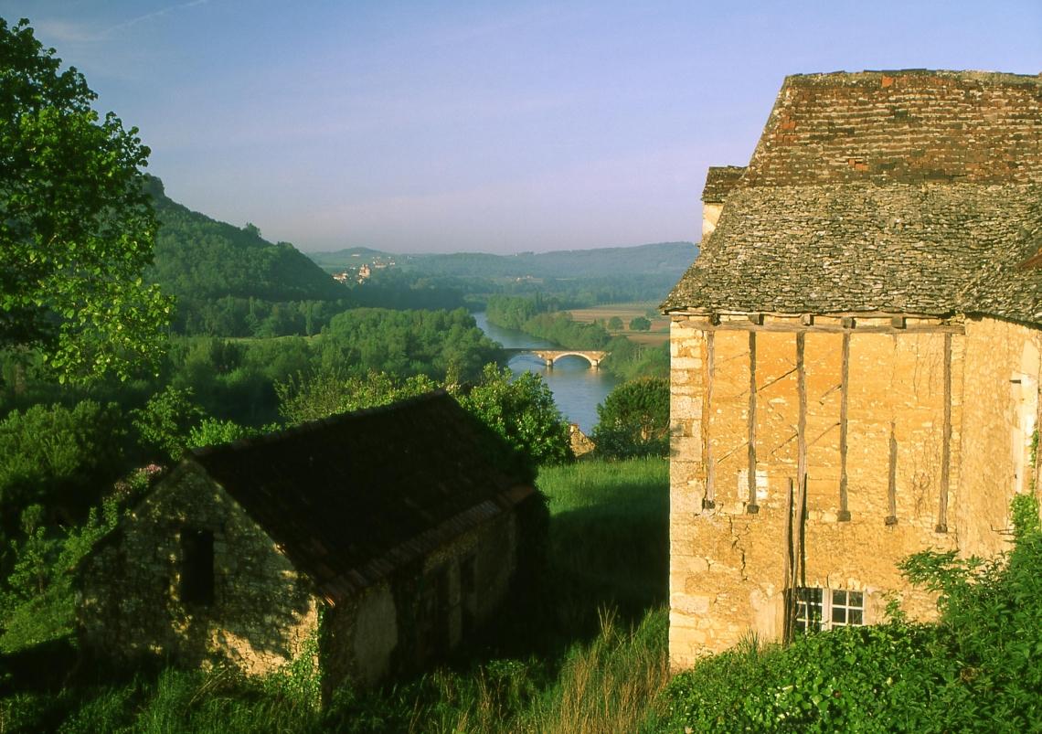 Saint-Vincent de Cosse - © Office de Tourisme Sarlat Périgord Noir